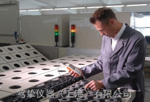 德国生产厂家菲希尔IsoScope FMP10测厚仪器