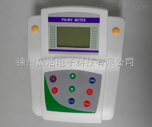 PHS-3CW 台式微机型数显PH计/数显型酸度计