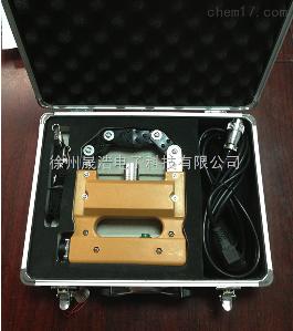 CJE-220E 磁粉探傷儀(帶照明燈)