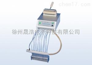 ZT-II 多頭細胞樣品收集器(自動部分收集器)