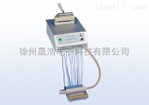 ZT-III 多頭細胞樣品收集器(自動部分收集器)