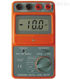 KD2290B,2290C数字电平表
