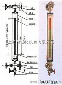 UGD/HG5玻璃管水位計