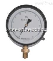 YB-150A精密压力表0-0.6MPaYB-150A