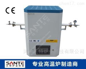 STG-100-14 石墨烯管式炉