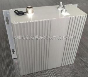 在线式粉尘监测传感器集成专用双通道扬尘传感器