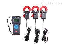 ETCR8000 漏电流/电流监控记录仪
