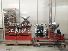 WF系列 磨粉机