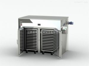 纖維物料熱風循環烘箱