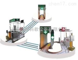 YUY-GS05高速公路收费站及监控实训系统|汽车驾驶模拟器