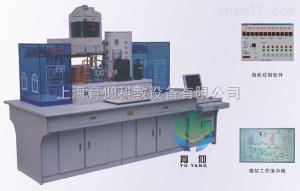 YUY-JD03中央空调微机控制实验室设备 中央空调实训设备