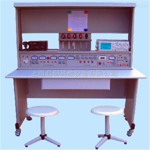 YUY-71A电子技能及生产工艺流水线创新实训台|电子工艺实训装置