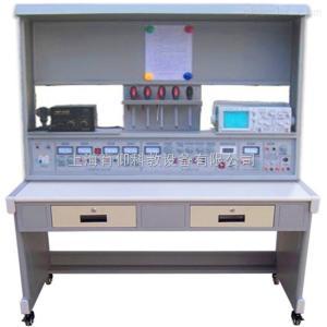 YUYG-01B电子工艺技能及生产流水线实训台|电子工艺实训装置
