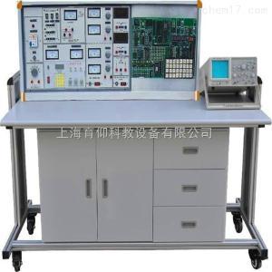YUYK-528F模电.数电.自动控制原理实验室成套设备 模电数电电子实训设备