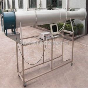 YUY-LT01轴流式风机性能实验台|流体力学实验装置