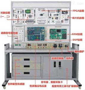 YUYJCS-114高级测控系统综合实验平台|工业自动化实训设备
