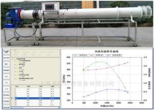 YUY-F86R 离心式风机性能实验台|热工教学设备