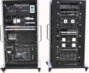 YUY-LY88 楼宇工程一卡通系统实训平台
