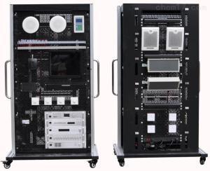 YUY-LY89 樓宇工程公共及應急廣播系統實訓平臺