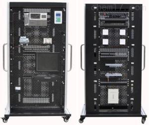 YUY-LY92 楼宇工程IC卡及远程抄表系统实训平台