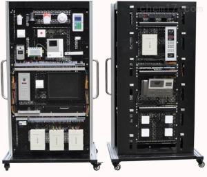 YUY-LY93 楼宇工程可视对讲系统实训平台