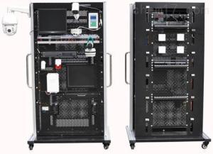 YUY-LY86 楼宇工程视频监控系统实训平台
