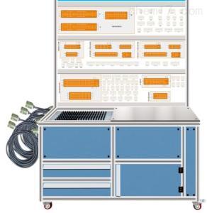 YUY-5094 新能源汽車整車數據整車控制系統檢測平臺