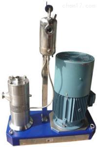 GMD2000 超细粉体研磨分散机