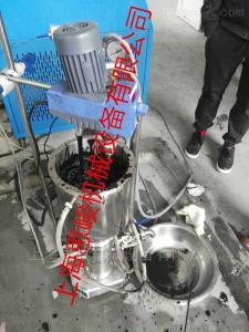 GMSD2000 三元锂电池浆料分散机
