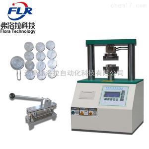 FLR-Y002 多功能牛皮原紙環壓強度試驗機 瓦楞紙芯環壓強度測試機