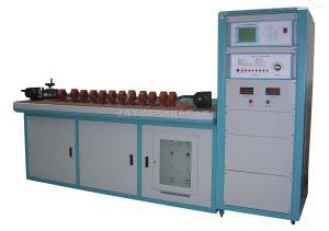 LYHST-5000 極速多臺位電流互感器檢定裝置