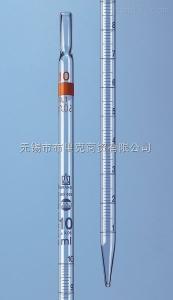 普兰德BLAUBRAND® ETERNA,AS级2类全部排出刻度移液管