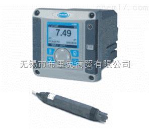 美国HACH哈希SC200控制器/变送器+ PD1P1(或PD1R1/PC1R1A )pH电极