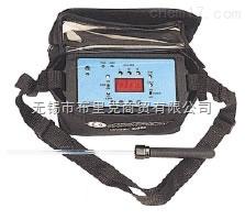 美國IST IQ-350便攜式單氣體檢測儀