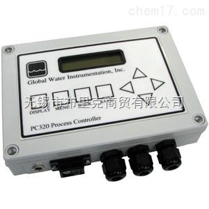 美國 Global Water PC320 通用過程控制器