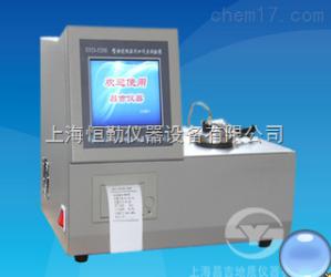 SYD-5208快速低温闭口闪点试验器