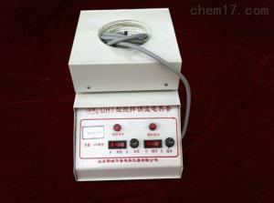 DHT 调温搅拌电热套
