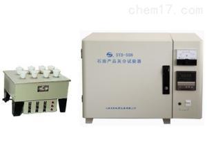 JC-SYD-508 石油灰分测定仪器 石油产品灰分试验器 发动机曲轴箱油的灰分测定