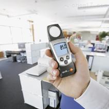 AODJ-testo 540 光度測量儀