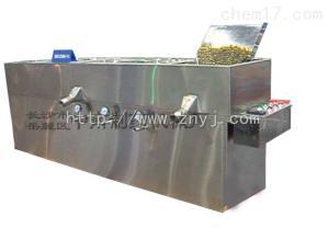 中南药机厂家直销XHP直线式洗瓶烘干机