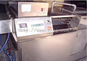 中南药机厂家直销CQX1/20超声波洗瓶机