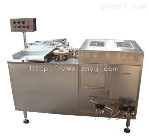 中南药机厂家直销CQX超声波洗瓶机