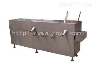 中南药机厂家直销干燥系列XHP直线式洗瓶烘干机
