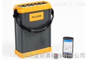 三相电能记录仪/便携式电能质量分析仪Fluke 1750