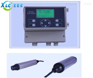 星晨荧光法在线溶氧仪XCRY-5100厂家直销