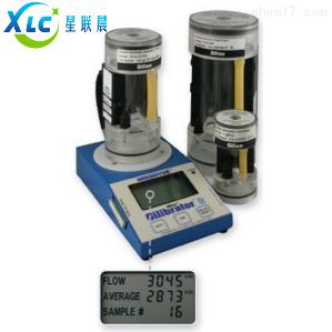 皂泡式流重計 美國Sensidyne Gilibrator-2電子皂膜流量計
