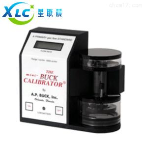 美國AP BUCK M-5電子皂泡式流量校準器現貨