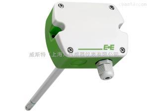 平面环形微腔的高精度位移E+E传感器设计