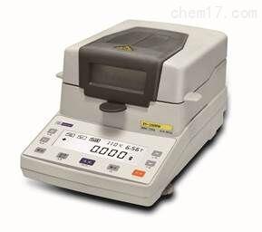 測玉米胚水份檢定儀-失重法水分分析儀