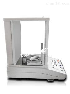 300G/1MG分析电子天平品牌